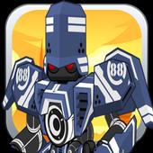 Ultron Robot Rise Of Power 1.0.1