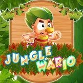 Adventure Hero Wario Run World 1