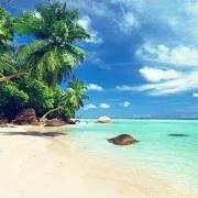 Beach HD free Wallpapers 1.1