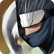 Ninja RevengeDIVMOBAction