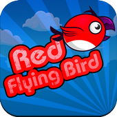 Red Flying Bird 1.0