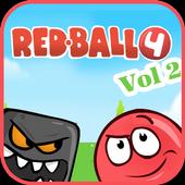 Red Ball Adventure 4: Big Ball Volume 2 1.0.0