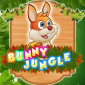 Go Bunny RUNNING ANIMAL GAMES00red00Adventure