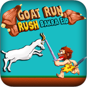 Goat Run Rush | Bakra EidRedC Game StudioCasual