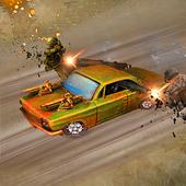 Extreme Car Killer Speed Drive 1.0