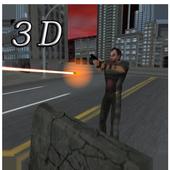 City Sniper Last Mission 1.0