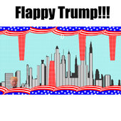 Flappy Trump 4.0