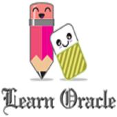 learn oracle 1.1.9