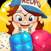 Candy Island - Match 3 Puzzle & Free Match 3 Games 1.6