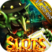 Goblin gold: Cave slots 1.0