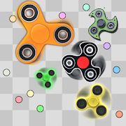 Fidget Spinner.io 1.3.0