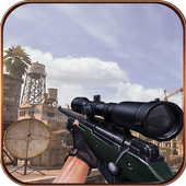 Counter Terrorism Special Force – Gun Strike Game 1.1
