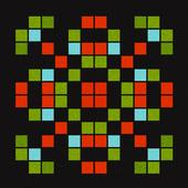 Squaronade - block puzzle 1