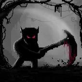 Mahluk: Dark demon - Retro horror platformer 1.30