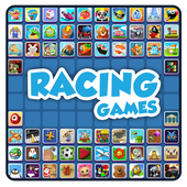 Racing Games Box
