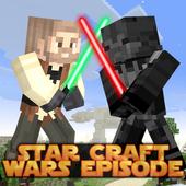 Star Craft: Wars Episode 1.0.7