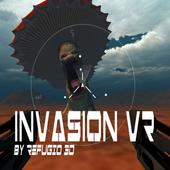Invasion VR 3D Demo 1.1