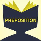 English Preposition 1.0