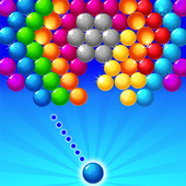 Bubble Shooter Blast Puzzle: Bubble Pop Game 1.0