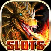Dragon Slot - Fire casino
