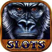 Gorilla safari slots 1.1