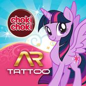 Choki Choki AR Tattoo 1.0