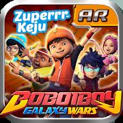 Zuperrr Keju Boboiboy Galaxy 1.9