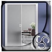 Glass Pocket Door Design