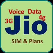 SIM and Plan Details Free 1.4