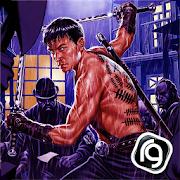 Into the Badlands Blade Battle 1.2.02