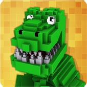 Pixel Heroes 0.4.0