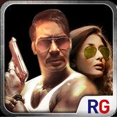 Singham Returns – Action Game