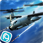 Drone 2 Air Assault 0 1 140 APK + OBB (Data File) Download