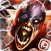Zombie Fighting Champions 0.0.21