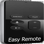 Easy remote control 1