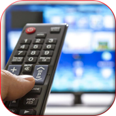 Remote for Philips TV 1.0