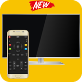 Remote Control Tv  Pro All in one