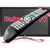 Remote Control For all Tvs 1.3