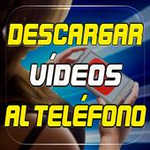 Descargar Videos al Teléfono Gratis y Rápido Guía 1.0