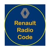 Renault Radio Code 1.0