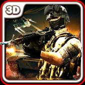 Commando shooter-sniper strike 2.0
