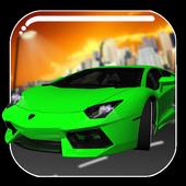 Fast Cars Racing Rivals 3D 2.2