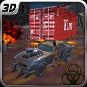 Zombie Highway Racer 3D 1.0