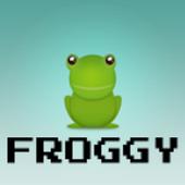 Froggy (Frogger clone) 1.9.1