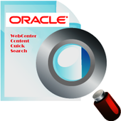 Oracle WebCenter Quick Search 1.2.0