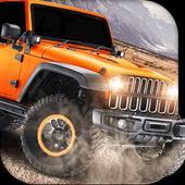 Offroad Jeep Driving Mania: 4x4 Prado Racing Games 1.0