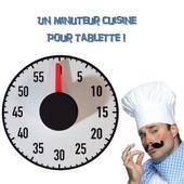 Minuteur Cuisine pour Tablette 2.0.41.0