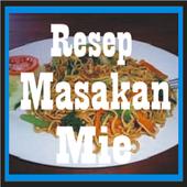 Resep Masaka Mie