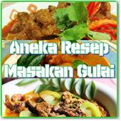 Aneka Macam Resep Olahan Gulai 1.0