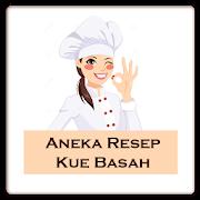 Aneka Resep Kue Basah 1.0